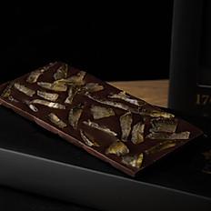 甜柚 68%黑巧克力 Dark Chocolate 68% with dried Pomelo