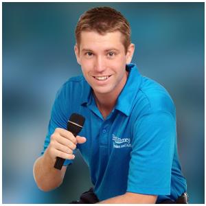 Brad Killmeyer, Motivational Speaker