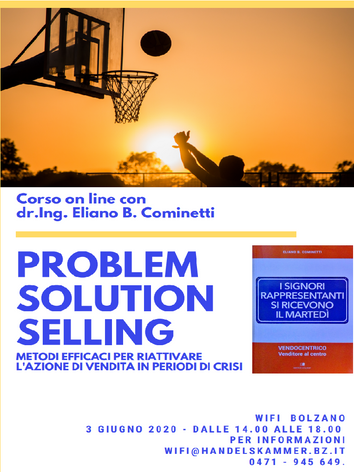 Problem Solution Selling