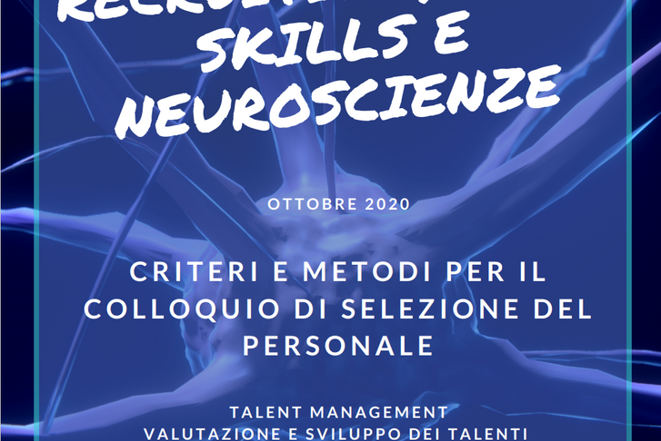 Recruiting Soft Skills e Neuroscienze