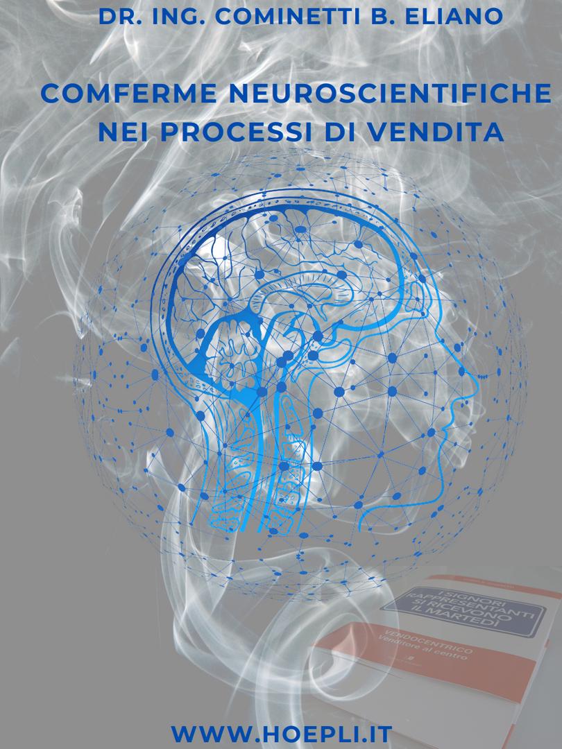 Conferme neuroscientifiche nei processi di vendita