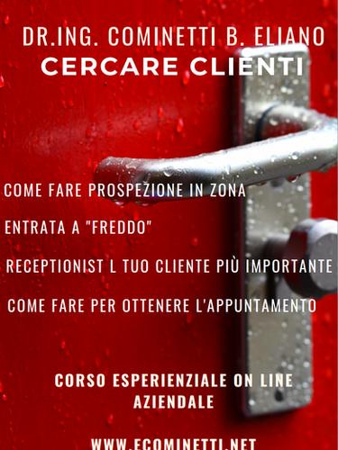 Cercare Clienti