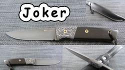 Joker /// Akimoff