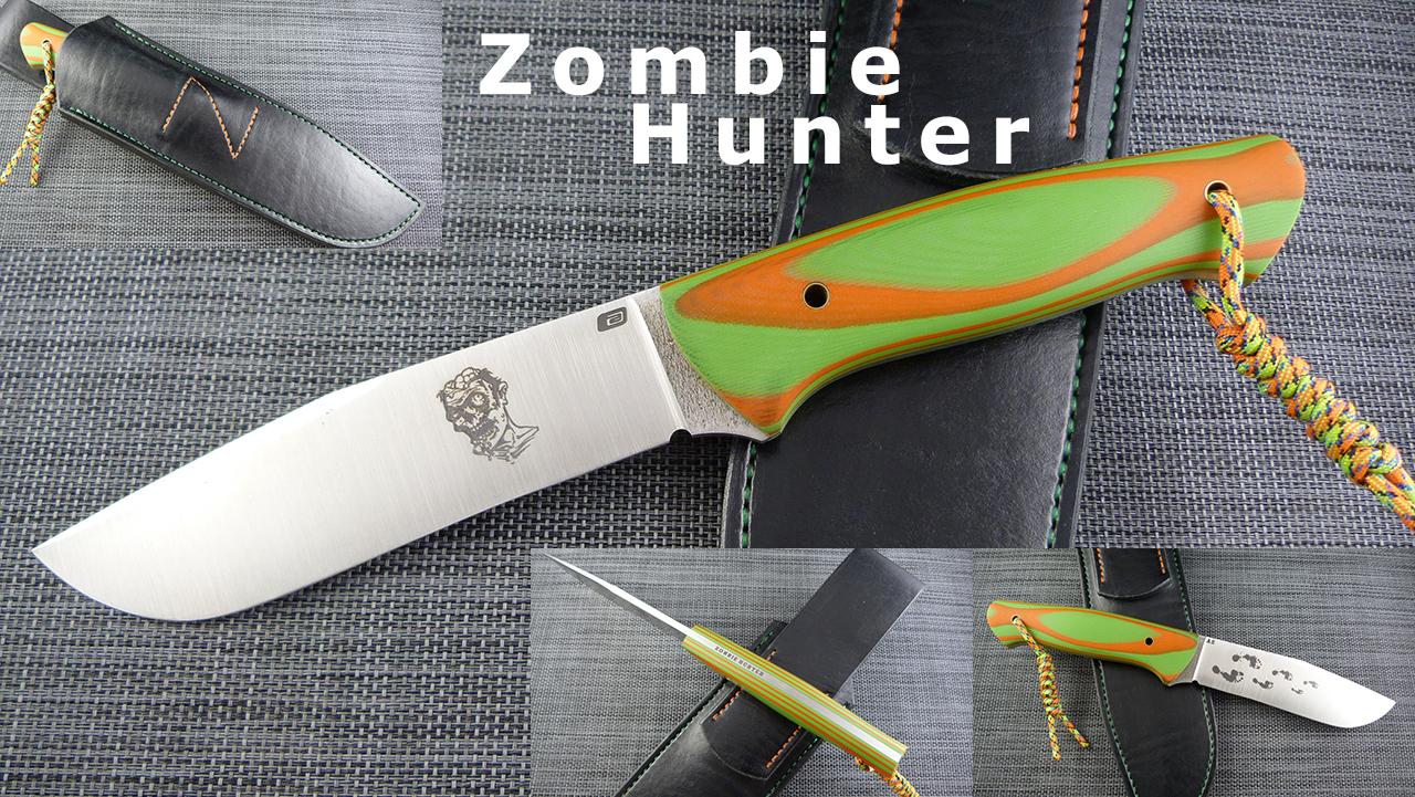 ZombieHunter