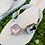 Thumbnail: SANDALIA WHITE BIG JEWELS