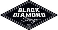 Travis Shallow Black Diamond Strings Endorsed Artist