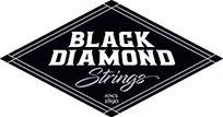 Travis Shallow Black Diamond Strings Endorsed Artist
