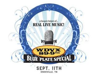 WDVX Blue Plate Special: 9/11