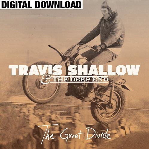 DIGITAL DOWNLOAD - The Great Divide (album)
