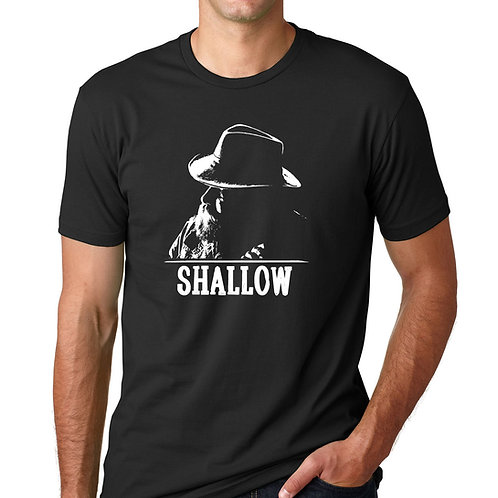 Travis Shallow T-Shirt
