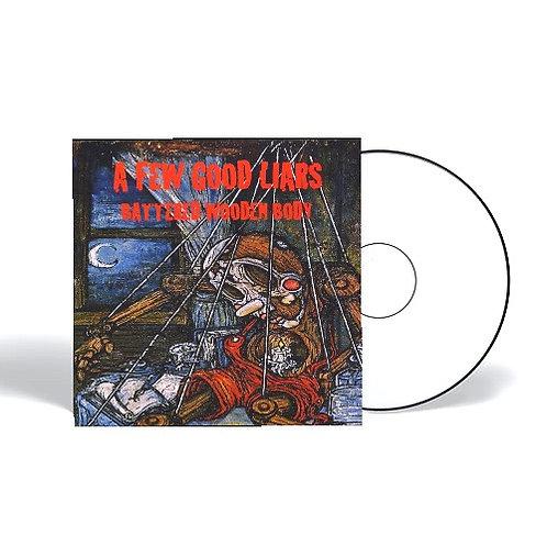 A Few Good Liars - (album) CD