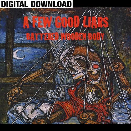 DIGITAL DOWNLOAD - A Few Good Liars (album)