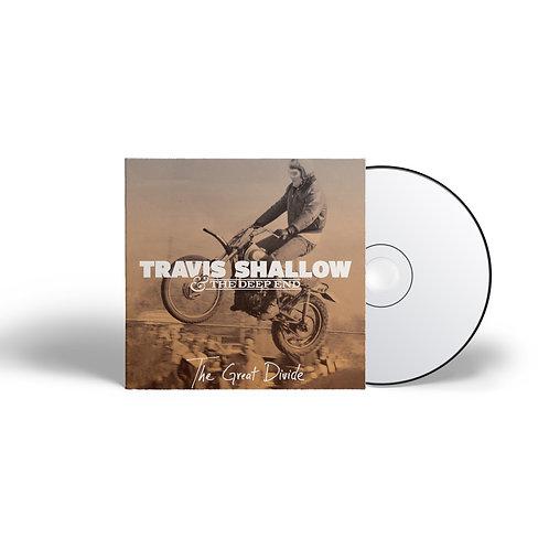 The Great Divide - CD Hardcopy