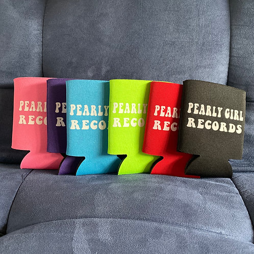 Koozie - Pearly Girl Records