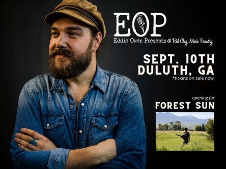 EOP @ Red Clay Music Foundry: 9/10