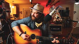 Travis Shallow Breedlove Guitars