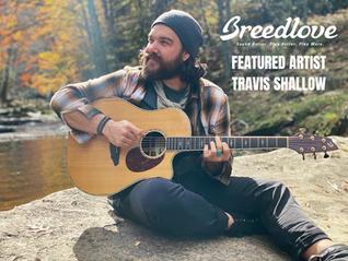 Breedlove Guitars Featured Artist