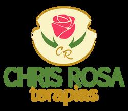 Chris Rosa Terapias