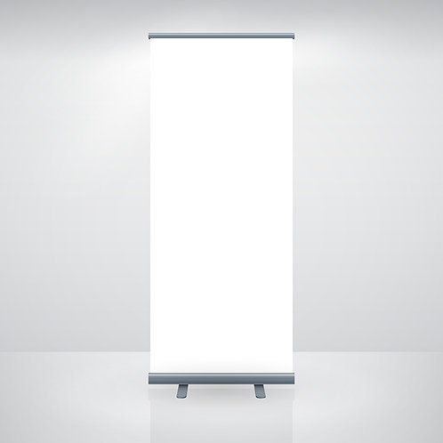 Replacement Roller Banner Graphic
