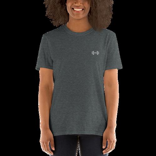 DB Short-Sleeve Unisex T-Shirt