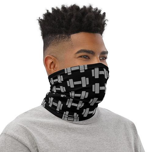 DB Neck Gaiter (Black)