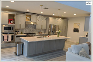 Complete Kitchen Remodel - The Remo Guys