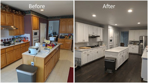 Full Kitchen Remodel - The Remo Guys