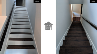 Stairs Remodeling - The Remo Guys