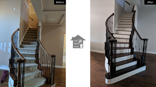 Steps and Risers - The Remo Guys