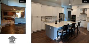 Kitchen Remodel - The Remo Guys