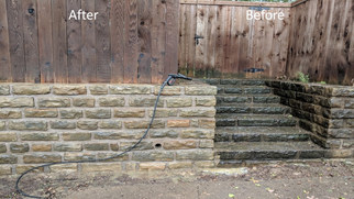 Exterior Power Wash - The Remo Guys
