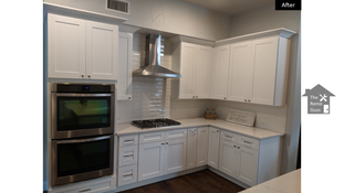 Custome Cabinets - The Remo Guys