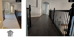 Flooring - The Remo Guys