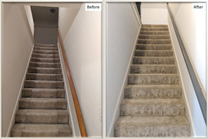 Stairs remodel - The Remo Guys