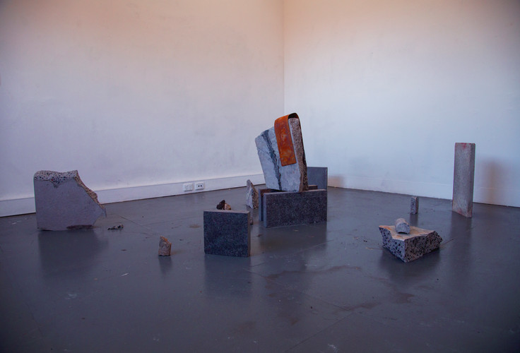 Limbo, 2018