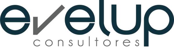 Logo Evelup Consultores