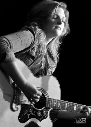 Meredith Crawford
