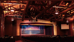 Music City Texas Theater Stage