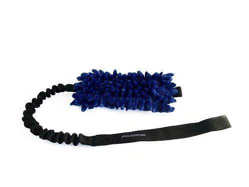 Puppy Duster Bungee Tug