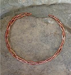 Copper Choker