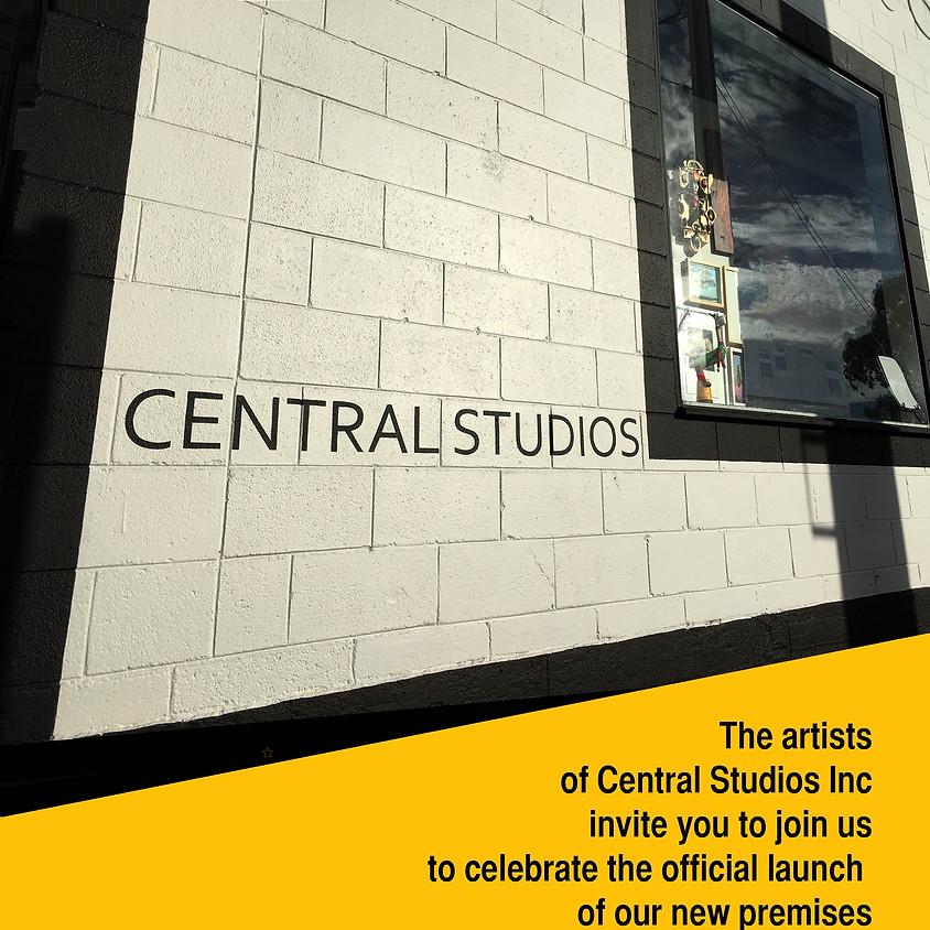 Central Studios Official Launch
