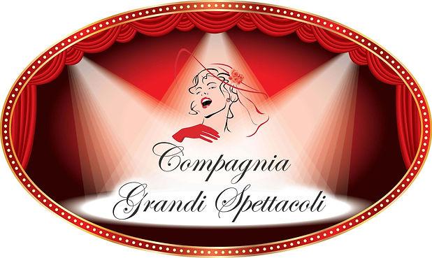 Grandi spettacoli logo