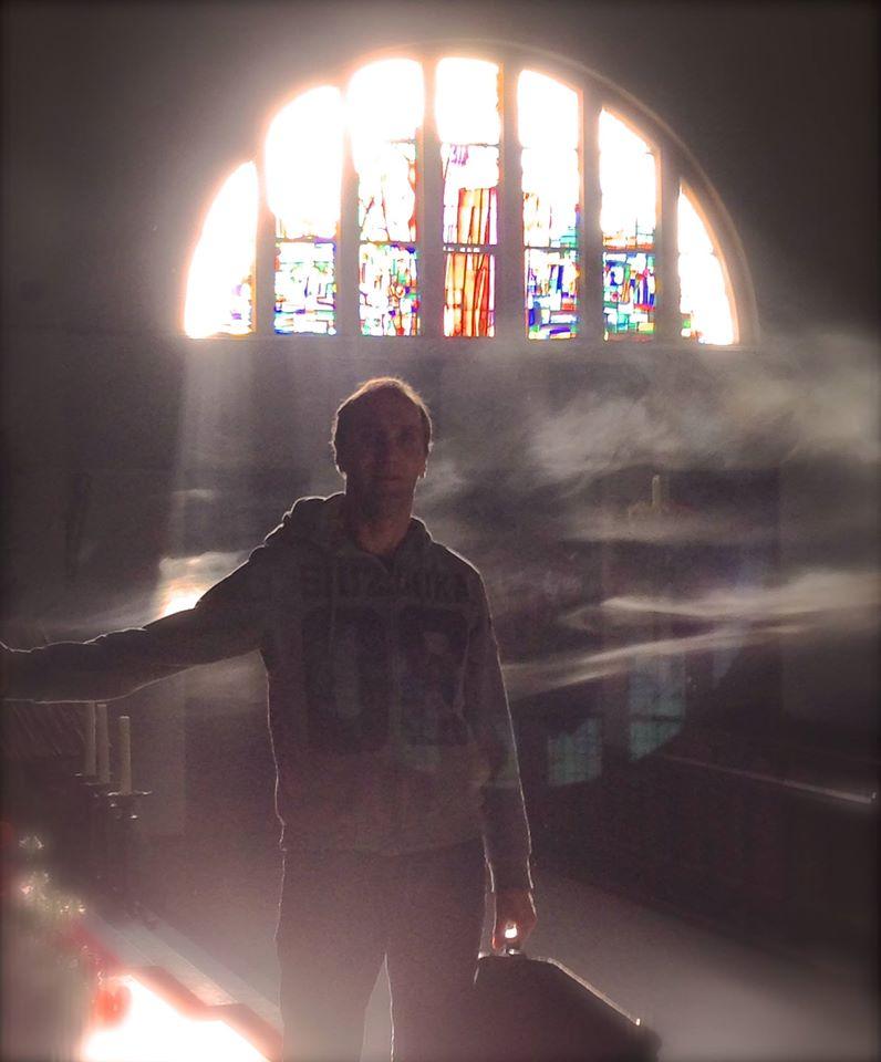 Even chillen op het kerkorgel van Eygelshoven