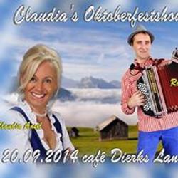 oktoberfeest Dierks Nieuwenhagen