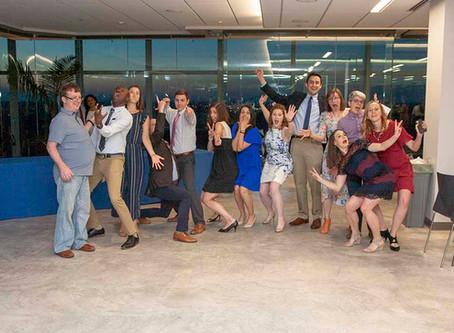 Congrats KU Psychiatry and Behavioral Sciences Graduates!