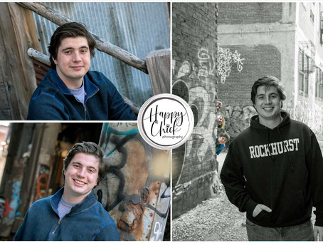 HIGH SCHOOL SENIORS - don't miss out on your photos too!
