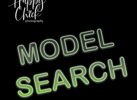 MODEL SEARCH:  Gone Fishing (this special is limited to only one family)