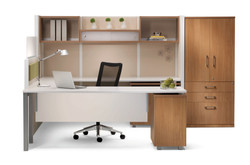 Choices Systems w Trig Desking