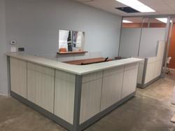 Capture Reception Desk 1