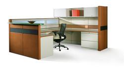 Capture Furniture System